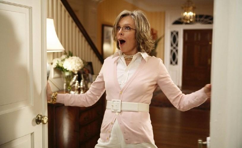 Diane Keaton, premiu pentru întreaga carieră
