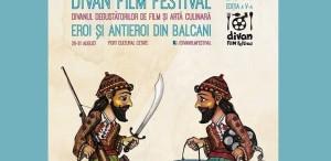"""Filme românești, reclame și animații de arhivă, la """"Divanul"""" din Portul Cetate"""