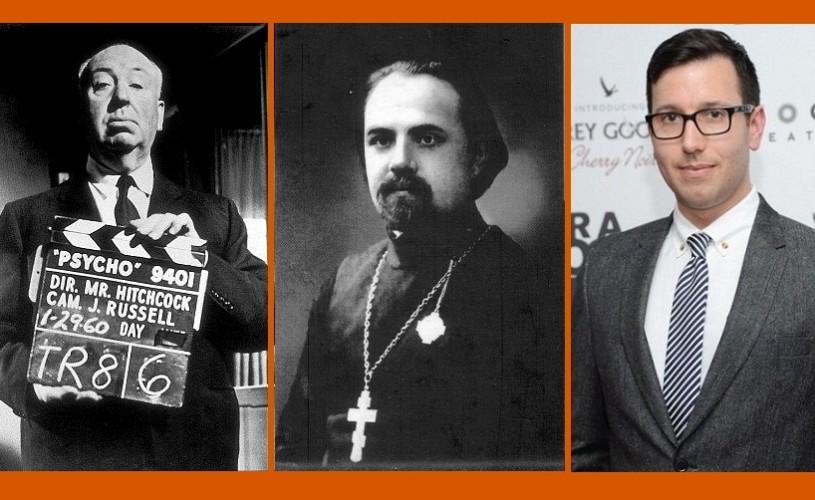 Hitchcock, Alexei Mateevici şi Jamie Travis – Ştiaţi că…?