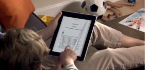 Persoanele care citesc texte de pe dispozitive electronice au dificultăţi în înţelegerea subiectului