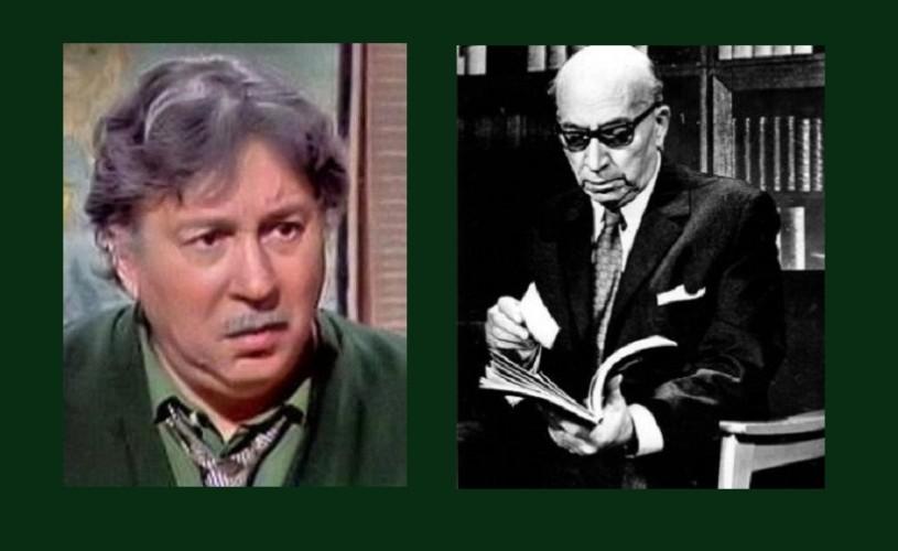 Petre Gheorghiu, Sică Alexandrescu şi Andy Warhol – 6 august