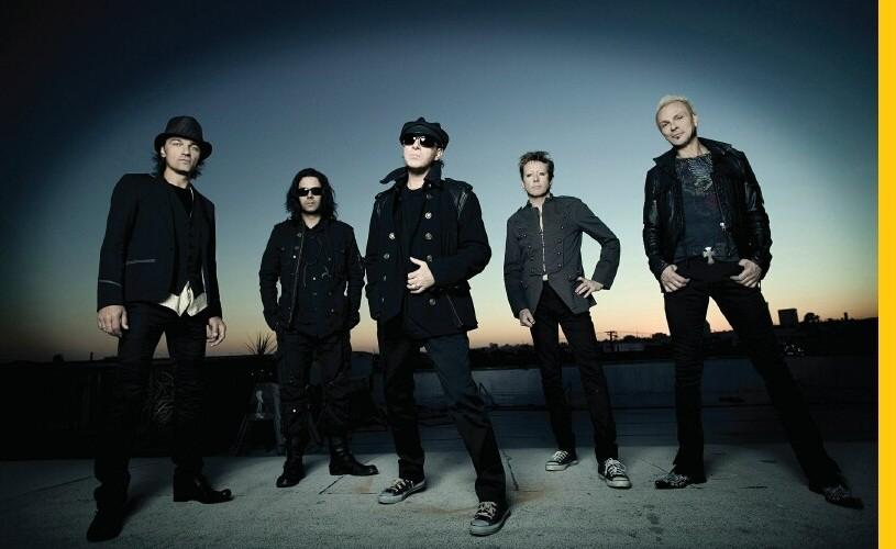 Scorpions pregăteşte al 20-lea album de studio
