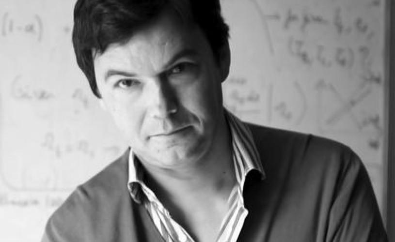 """""""Economia inegalităţilor"""", de Thomas Piketty, la Polirom"""