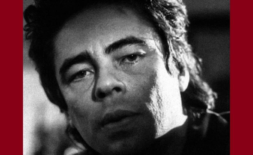 Benicio del Toro, premiu pentru întreaga carieră