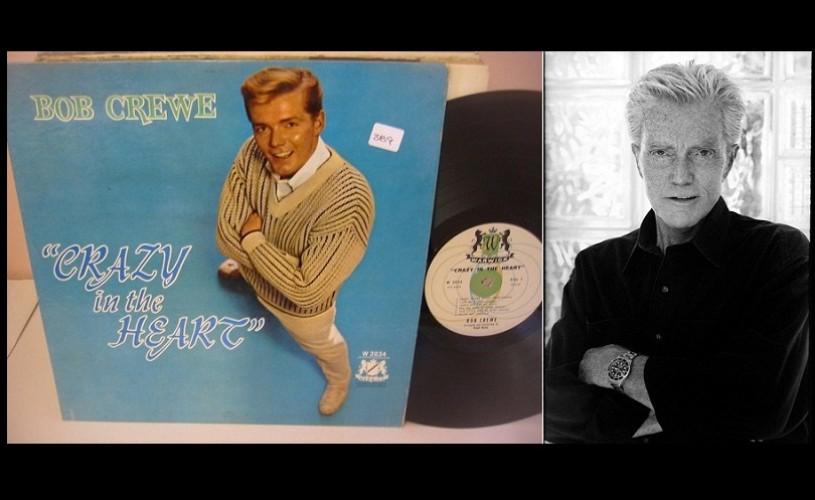 "Bob Crewe, coautorul hitului ""Can't Take My Eyes Off You"", a murit la 83 de ani"