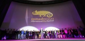 Comedy Cluj, peste 150 de filme în 10 zile de festival