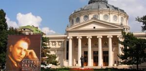 Concursul Enescu 2014 - deschiderea şi concertul de gală - în direct, la TVR