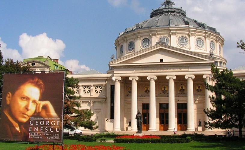 Concursul Enescu 2014 – deschiderea şi concertul de gală – în direct, la TVR
