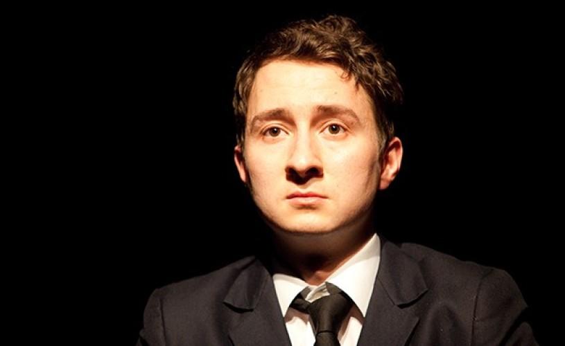 """Dan Rădulescu, actor: """"Mi-ar plăcea ca tinerilor să li se acorde un vot de încredere"""""""