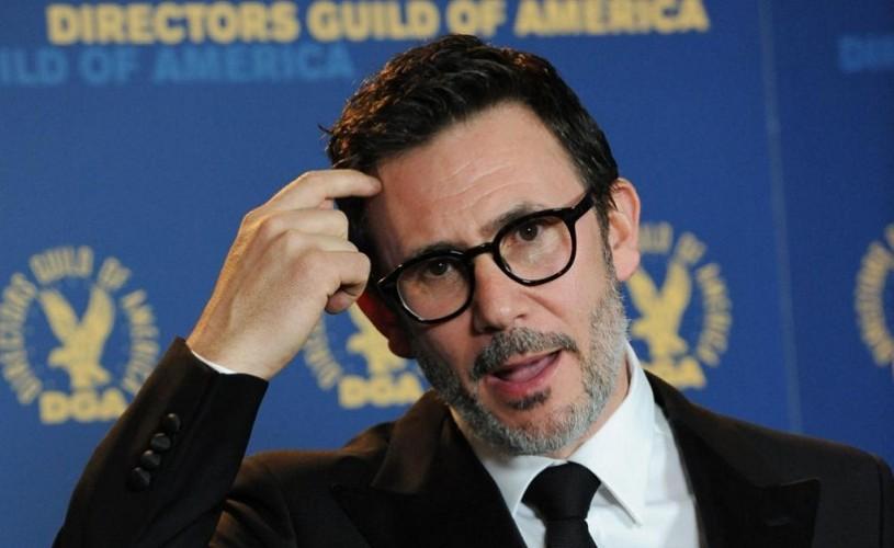 """Michel Hazanavicius, acuzat de plagiat pentru scenariul filmului """"Artistul"""""""