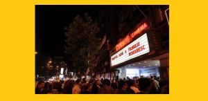 Noaptea Alba a Filmului Romanesc, în Bucureşti şi Cluj-Napoca