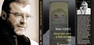 Matei Visniec îşi lansează cartea