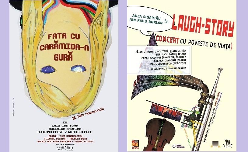 Din 14 septembrie, Teatrul Apropo navighează cu Arca!