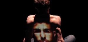 În umbra lui Coré, spectacol francez de teatru-dans la Undercloud