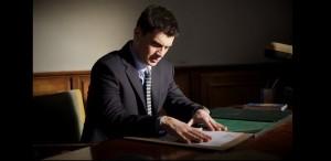 De ce eu?/Cristian, filmul lui Tudor Giurgiu despre procurorul Cristian Panait - primele imagini