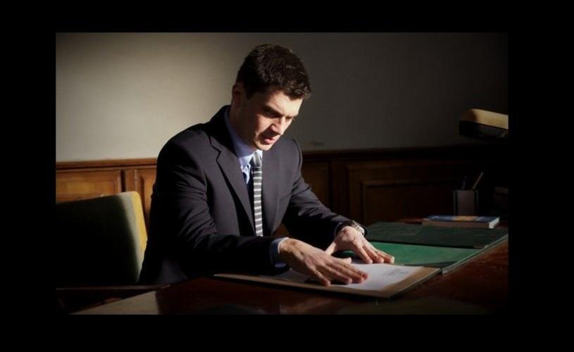 De ce eu?/Cristian, filmul lui Tudor Giurgiu despre procurorul Cristian Panait – primele imagini