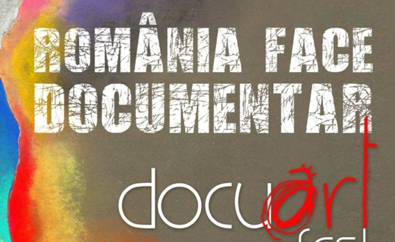 Docuart Fest – a treia ediție