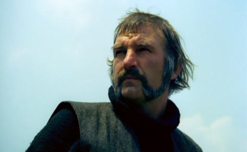 """<strong>Ilarion Ciobanu</strong>: """"M-am încăpăţânat să rămân actor de cinema"""""""