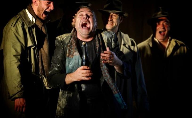 Patru premiere în deschiderea stagiunii la Teatrul National Sibiu
