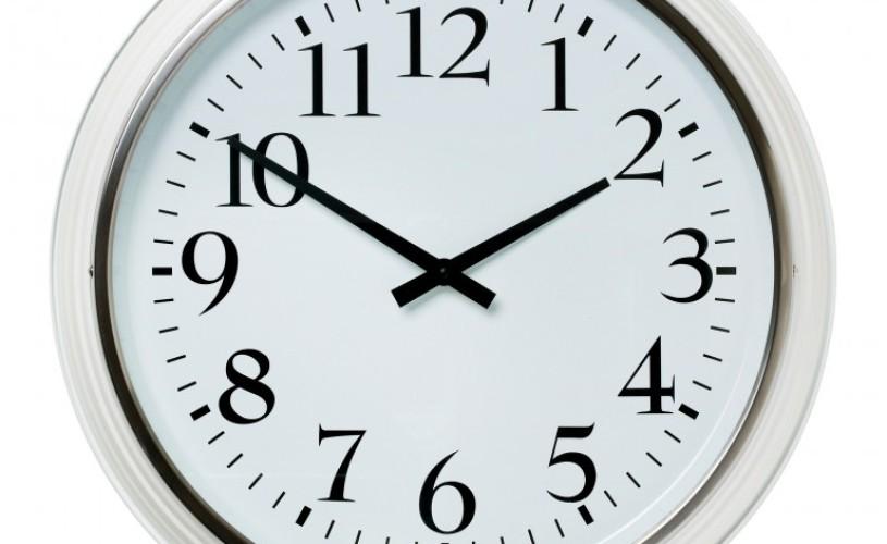 Ora doi sau ora două?