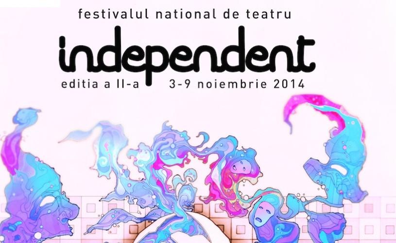 Festivalul Naţional de Teatru Independent – ediția a 2-a