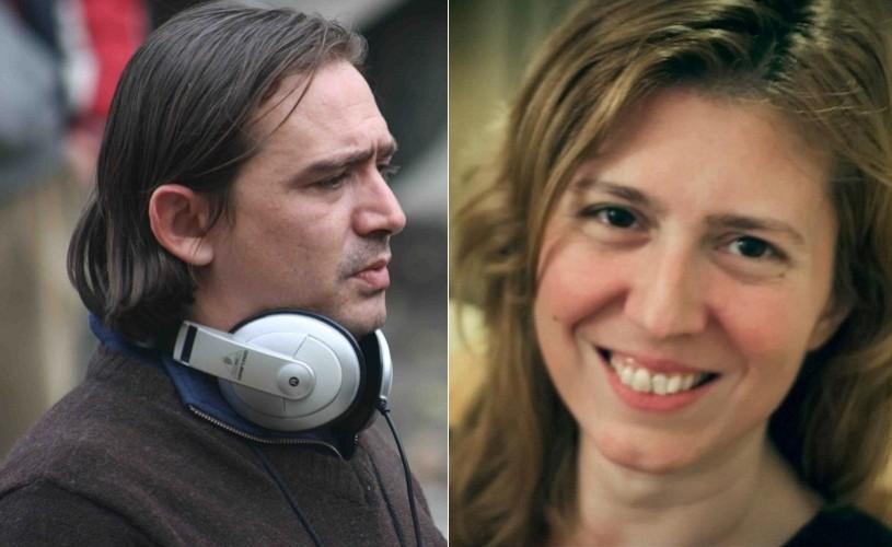 Igor Cobileanski și Cecilia Ștefănescu, atelier de scenaristică