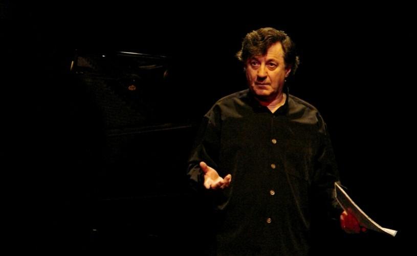 """Ion Caramitru, dublă recunoaştere internaţională la Festivalul """"Actor al Europei"""""""