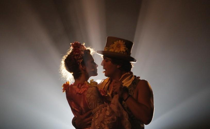 Recorduri de audienţă la Teatrul Naţional din Timişoara
