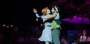 Interesul față de cultură, manifestat din plin în prima zi a Festivalului Național de Teatru