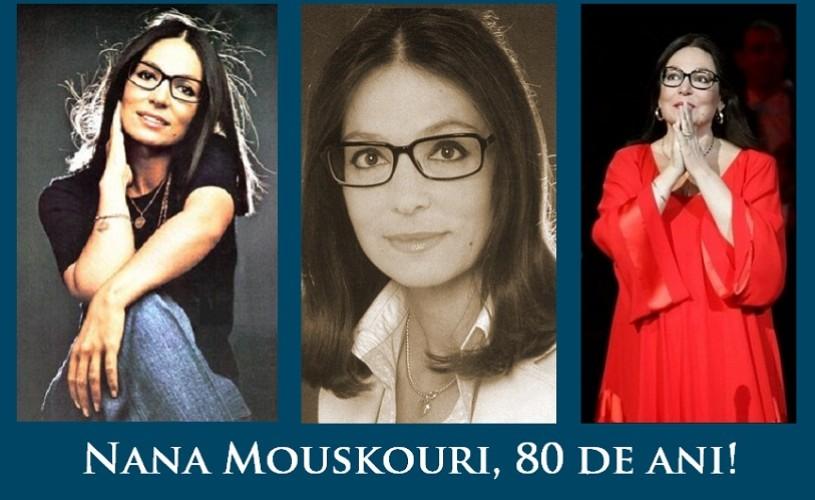 Nana Mouskouri, Yves Montand, Alexandru Andrieș – Ştiaţi că…