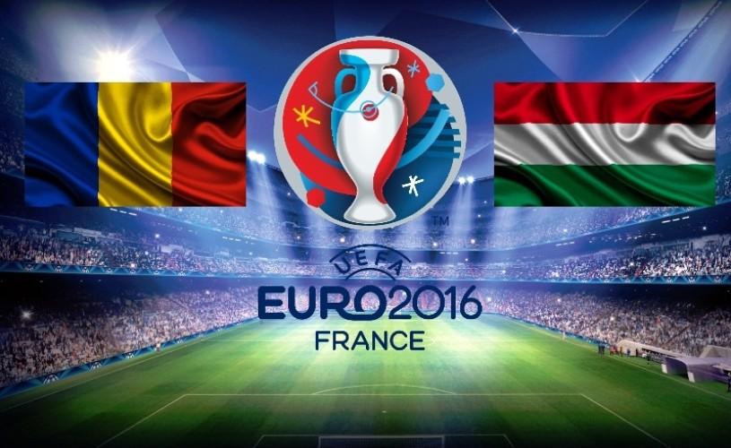 Futbol. România – Ungaria cu Iorga, Miriuţă, Ienei şi Roesler