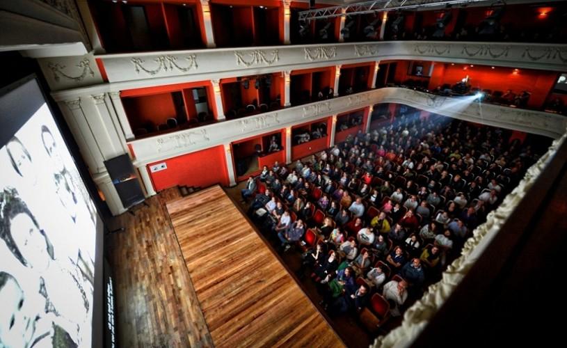 Astra Film Sibiu 2014, 320 de proiecții şi peste 60.000 de spectatori