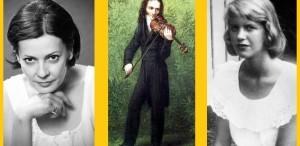 Teodora Mares, Paganini, Sylvia Plath – 27 octombrie în cultură