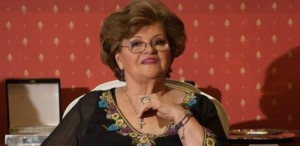 Viorica Cortez, gală la Sala Radio