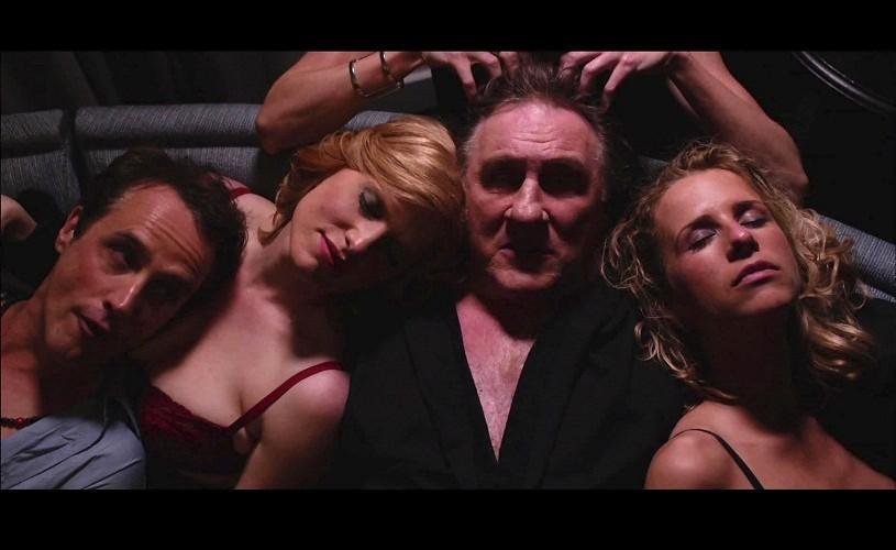 Welcome to New York, filmul-scandal al anului, la Bucureşti