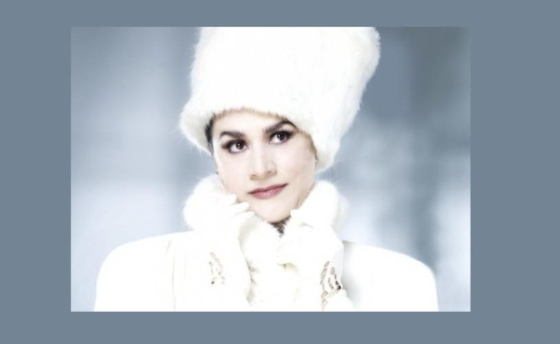 St Petersburg – 11 arii în premieră mondială de Cecilia Bartoli