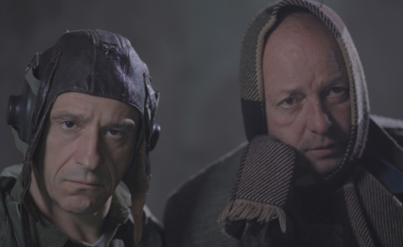Canalul, în regia lui Cornel Mihalache, în această seară la TVR 2