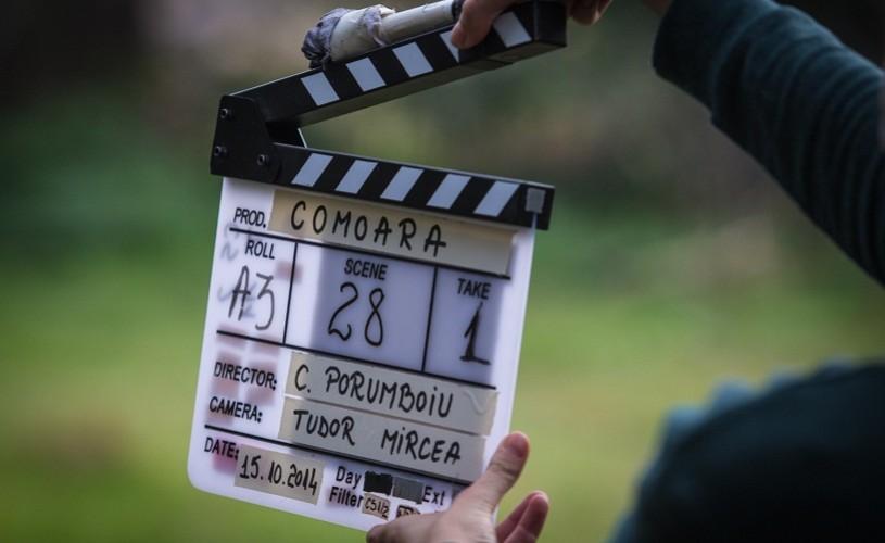 Comoara, un nou film de Corneliu Porumboiu. Premiera în România, în 2015.