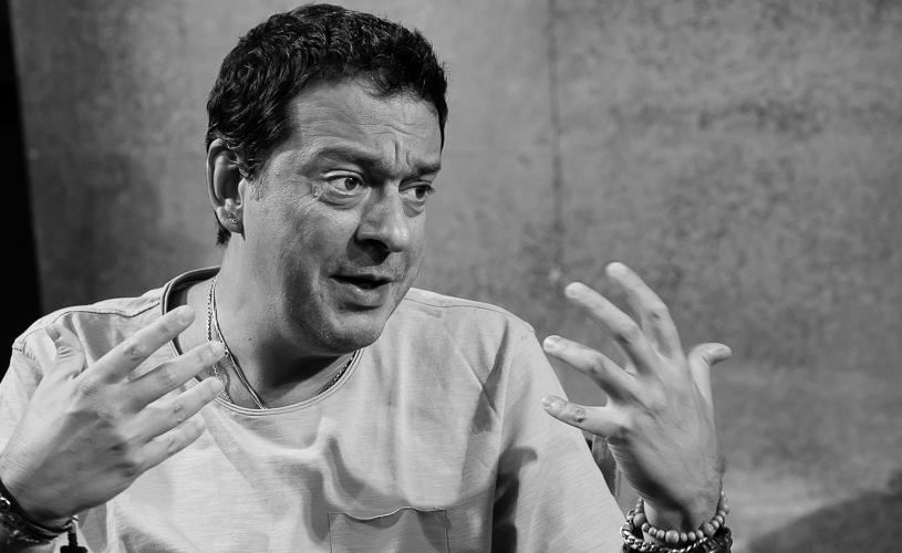 "<strong>Alexandru Darie</strong>, regizor: ""Rebengiuc &#8211; președinte, Mălăele &#8211; prim-ministru!"""