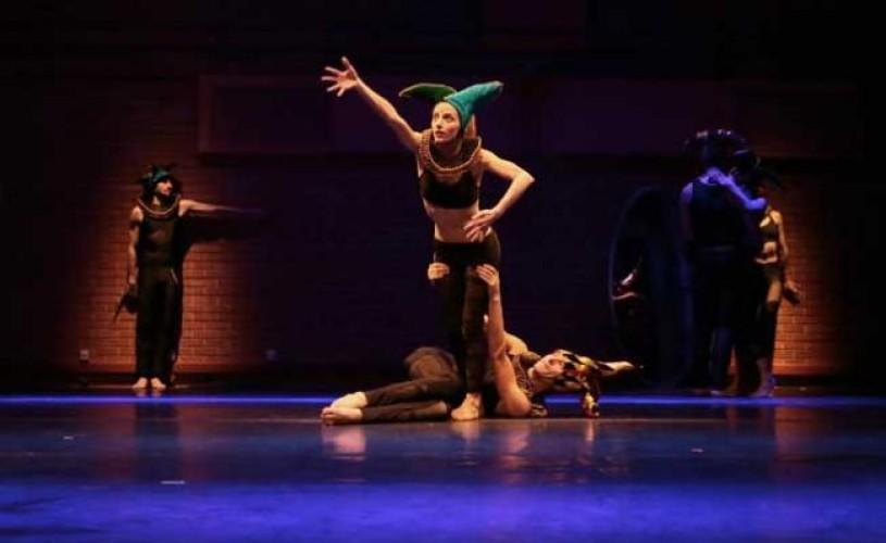 Folia, Shakespeare & Co, în această seară, la TVR 2
