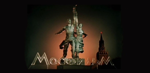 Zilele Culturii Ruse, la Bucureşti, cu Mosfilm şi carte