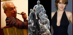 Radu Cosasu, Don Giovanni & Winona Ryder - Ştiaţi că...?