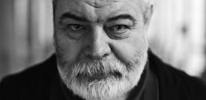 Retrospectivă Radu Gabrea la New York