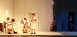 Tartuffe, în regia lui Vlad Massaci, deschide stagiunea Naţionalului ieşean