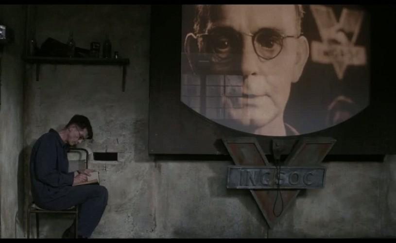 1984, de George Orwell, din nou pe ecrane