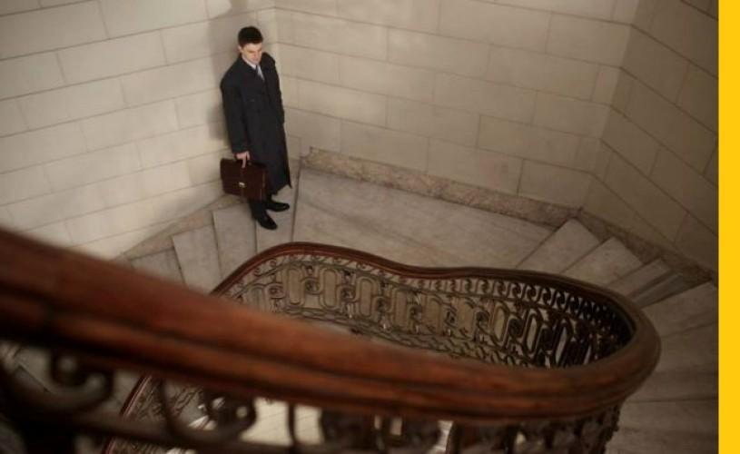 De ce eu?, filmul lui Tudor Giurgiu despre procurorul Panait – proiecţii speciale