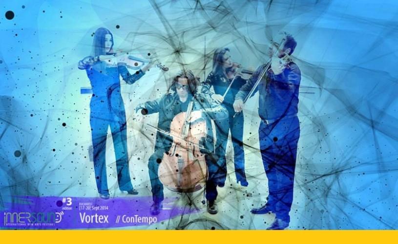 Butterfly effect –  un concert-performance cu lucrări de Ravel, Stavinski și Olah