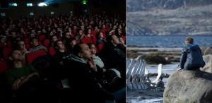 Les Films de Cannes à Bucarest, ultima strigare!