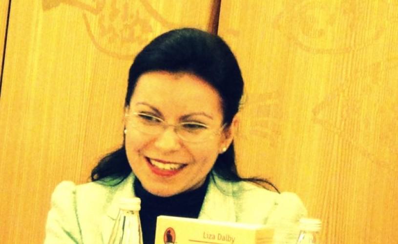 ",,Povestea doamnei Murasaki""  – seară japoneză la Librăria Humanitas"