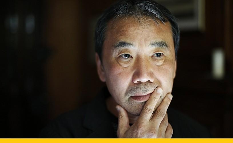 Haruki Murakami, prostestele de la Hong Kong şi Zidul Berlinului